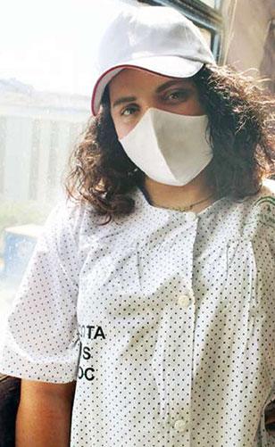 Bata enfermo