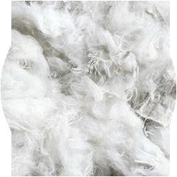 algodon reciclado